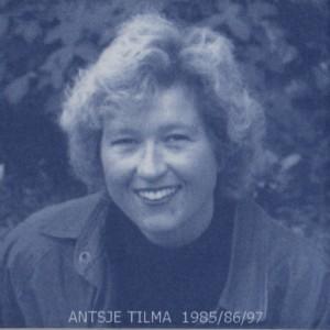 Ants Tilma